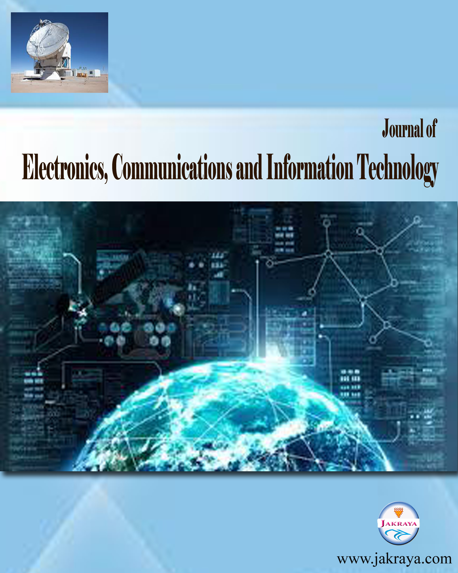 Journal of Electronics, Communications and Information Technology