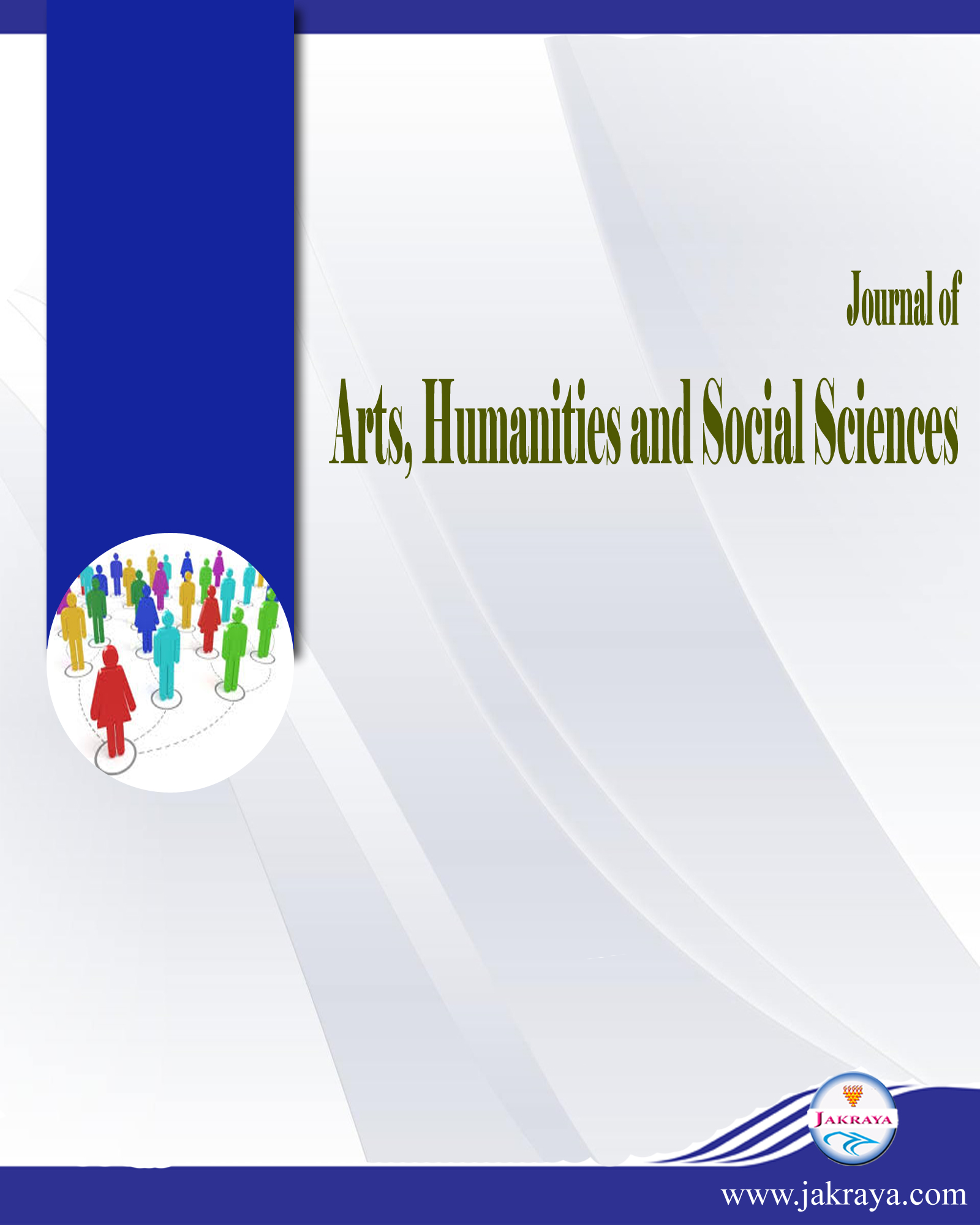 Journal of Arts, Humanities and Social Science